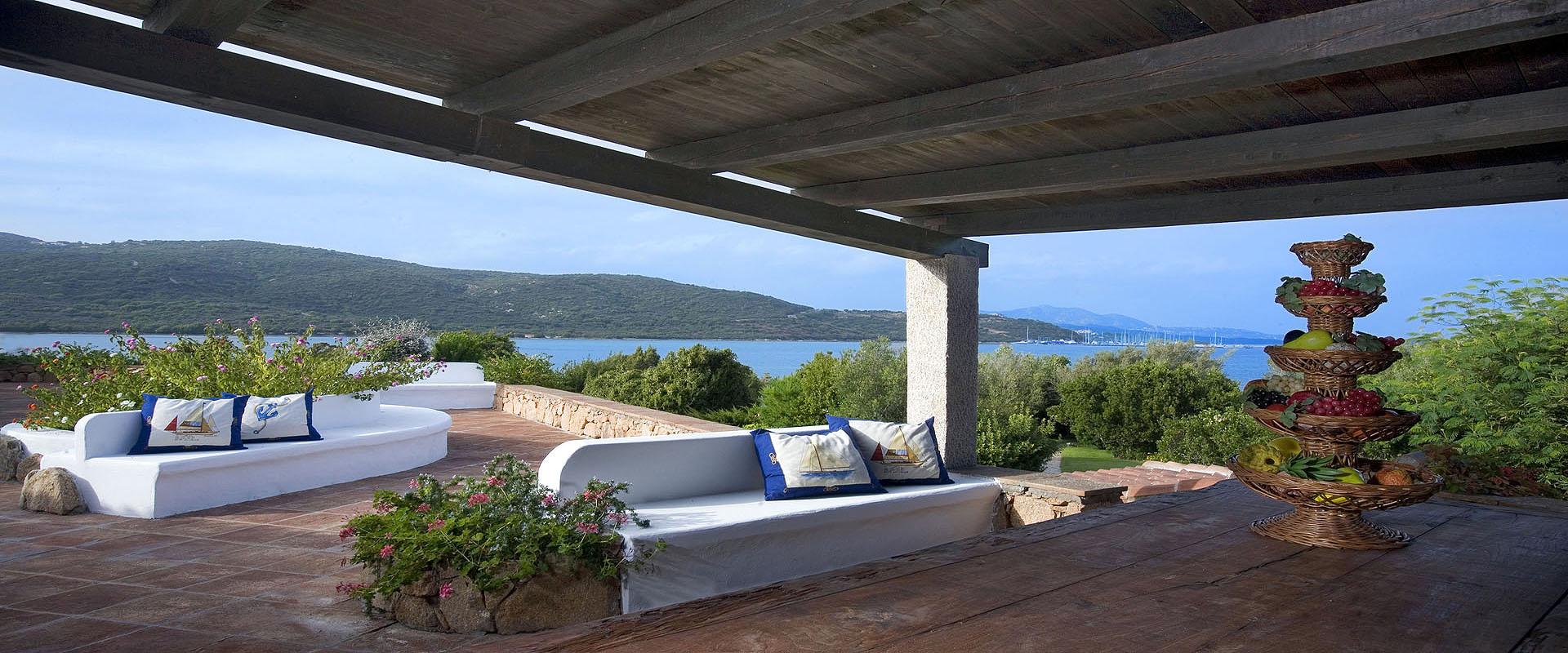 Villa a Olbia vicino al mare Buy